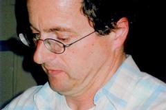 Návštěva Michala Wievegha 29.5.2007